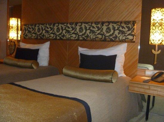Marmara Hotel Budapest: camera 1 piano n. 122