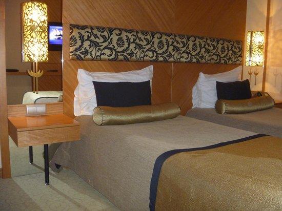 Marmara Hotel Budapest: camera 122