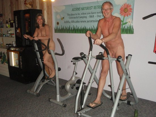 Acorns Naturist Retreat 이미지