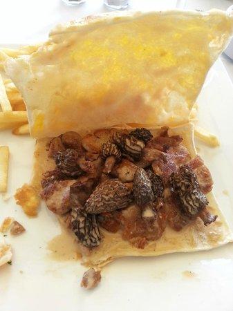 Ikbal Restaurant du Souk