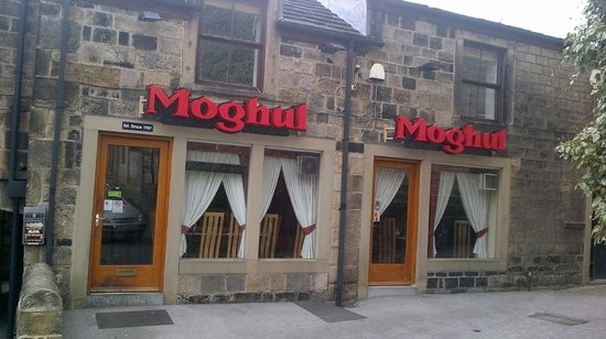 ‪Moghul Restaurant and Takeaway‬