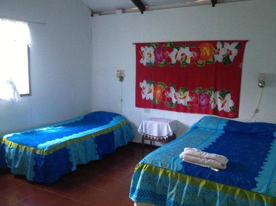 Residencial Vaianny: mi habitación