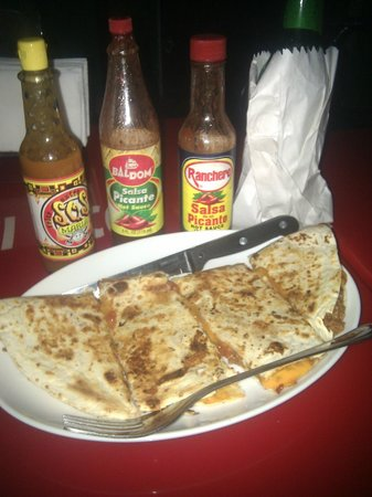 Zona Tacos