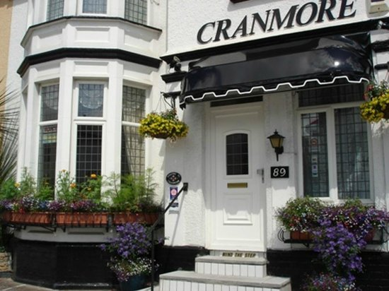 Photo of Cranmore Guesthouse Torquay