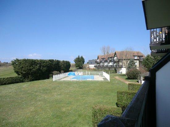 Residence Green Panorama : Pool