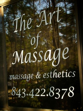 The Art of Massage and Yoga Therapy: Welcome!