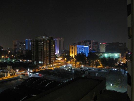 瓜地馬拉市巴塞羅照片
