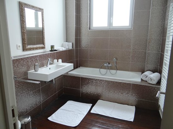 X2Brussels: Banheiro