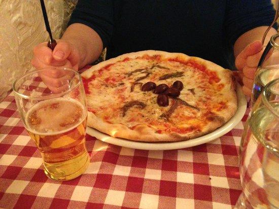 pizza gamla stan