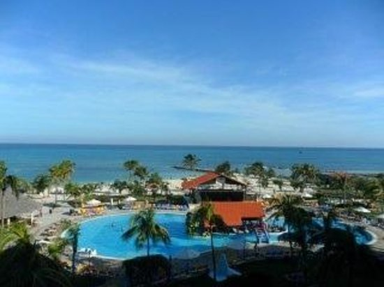 Which Rooms In Hotel Brisas Guardalavaca Are Being Upgraded