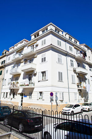 Split Apartments - Peric Hotel: Split Apartments Peric House