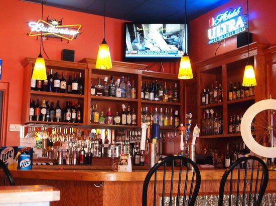 Main Street Grill: Waxhaw