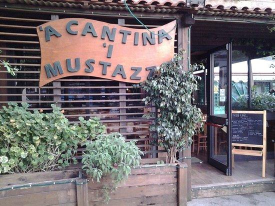 Cantina I Mustazzo Sapri