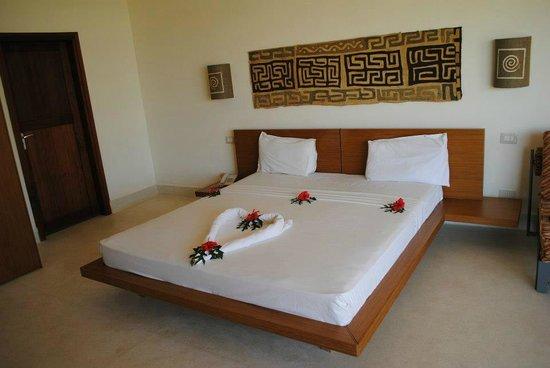 Ora Resort Watamu Bay: Camera
