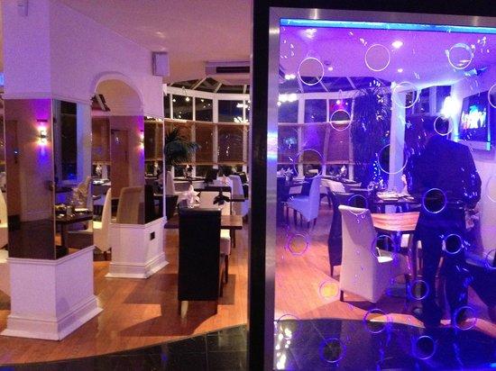 Saffron Restaurant Ellesmere Port - Restaurant Reviews Phone Number & Photos - TripAdvisor