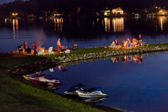 Aloha Beach Resort Suites Wisconsin Dells