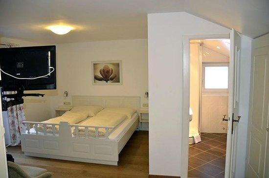 Haus Senoner: Room