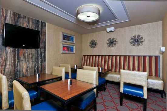 Comfort Inn: Dining Area