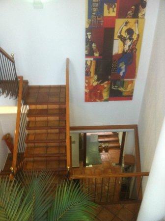 Hotel Nou Roma : hotel