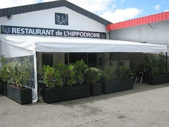 restaurant de l 39 hippodrome auch restaurant avis num ro de t l phone photos tripadvisor. Black Bedroom Furniture Sets. Home Design Ideas