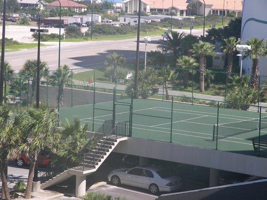 The Palms: Tennis