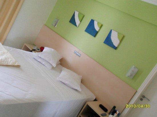 Sanfelice Hotel: Habitacion