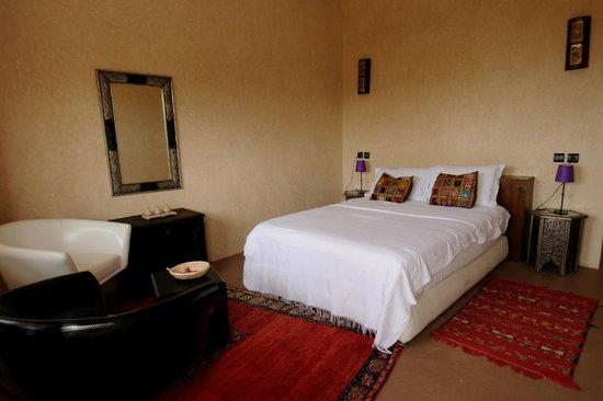 hotel Aftas trip Maroc