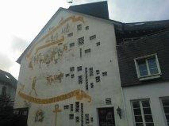 Flair Hotel Nieder: Paintings