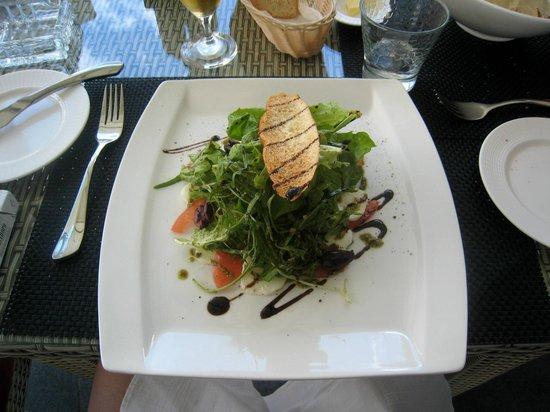 Divino: délicieuse salade