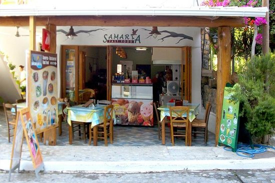 Samaria Restaurant