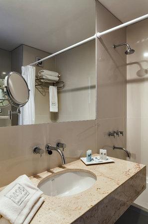 1495 Apart: Baño