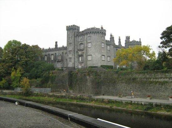 Kilkenny River Court Hotel Killkenny Castle
