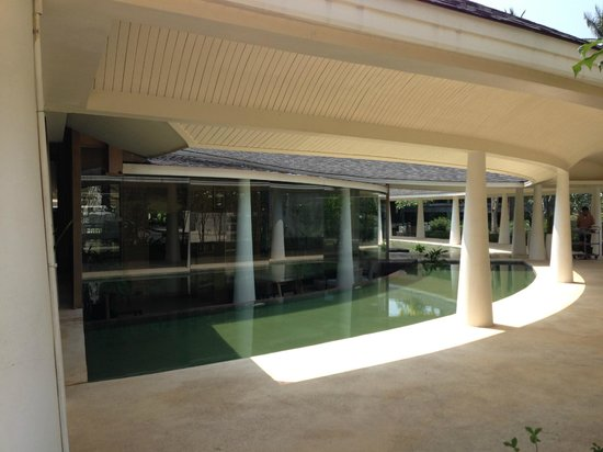 Mercure Koh Chang Hideaway Hotel: Lobby