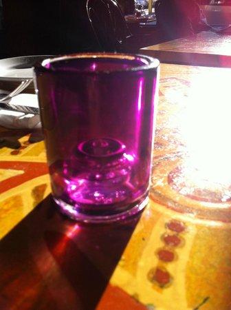 Aslam's Rasoi: Candle