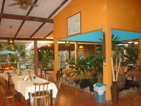 Atlakamani Surfing Resort: Excelente atención un lugar acogedor con atención personalizada, Recomendable
