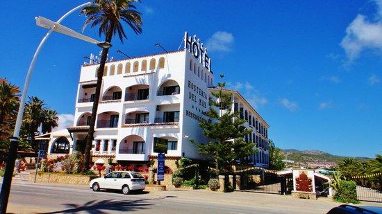 Hosteria del Mar: HOTEL LINKERKANT