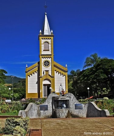 Rosario church