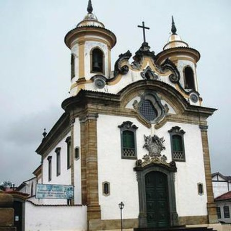 Foto de Our Lady of Carmo Church