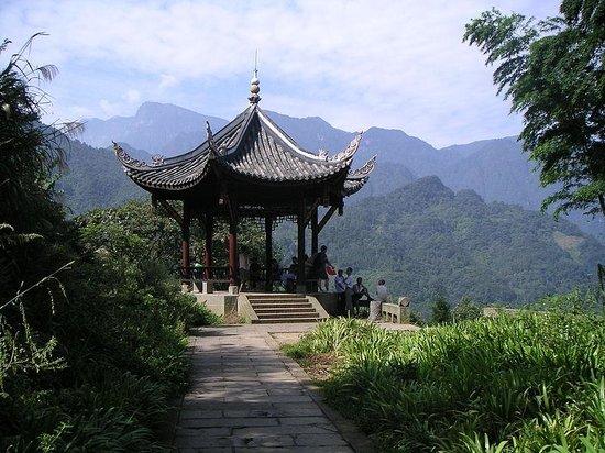 Guangfu Temple Photo