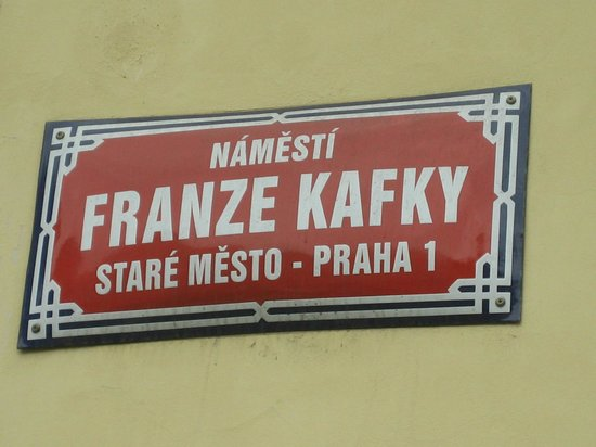 Pavel's Personal Prague Tour: Follow in Kafka's footprints