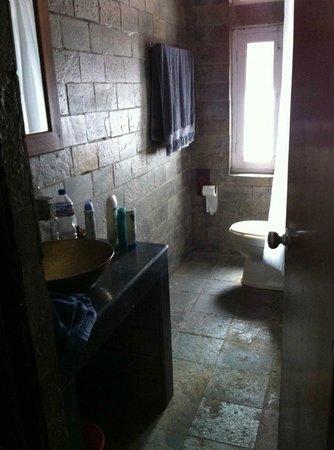 ثورونج بيك جست هاوس بريفت ليمتد: Bathroom