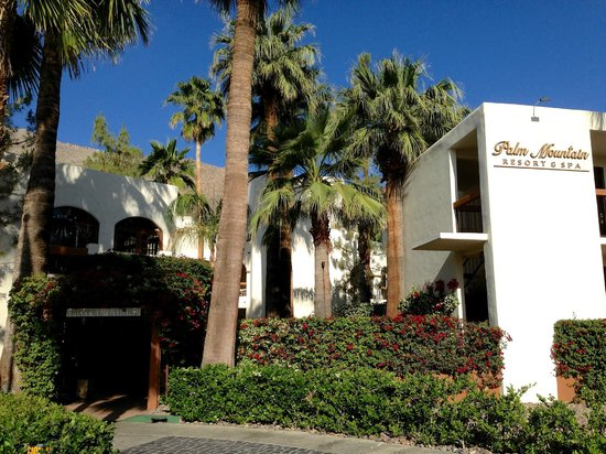 Picture Of Palm Mountain Resort & Spa