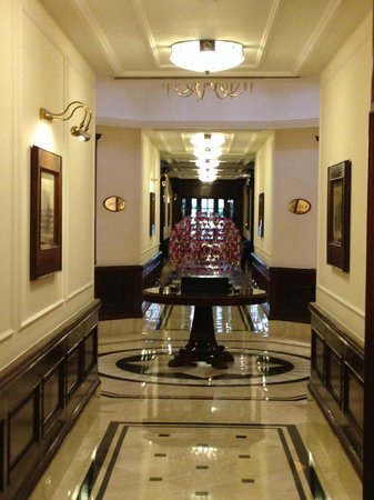 The Imperial Hotel: 3rd Floor