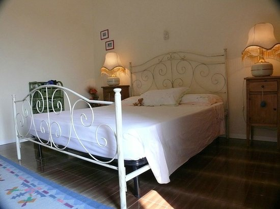 B&B Le Castellane : Camera