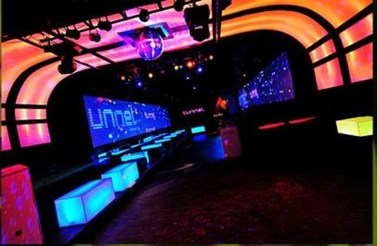 Tunnel Nightclub Vancouver All You Need To Know Before