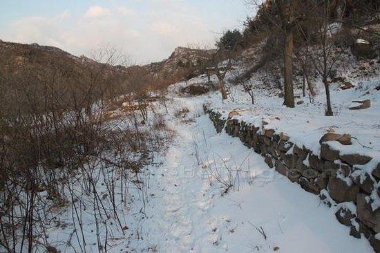 Yinshan Mountain