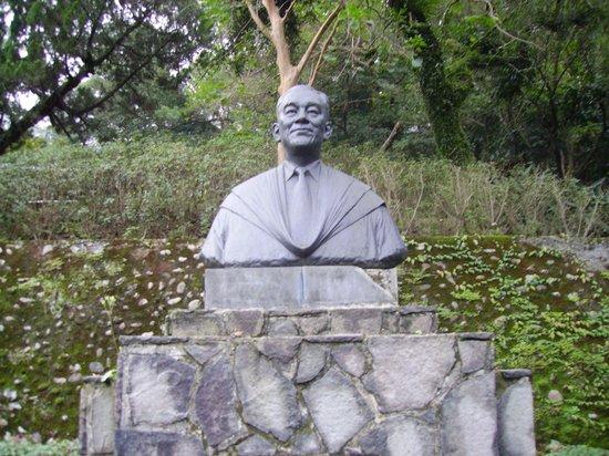 Linshu County Foto