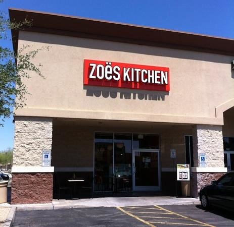 Zoes Kitchen, Phoenix   1641 E Camelback Rd   Menu, Prices U0026 Restaurant  Reviews   TripAdvisor