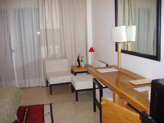 Hotel Laico Hammamet: Quarto