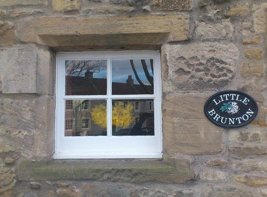 "Kynd Kittocks Kitchen: "" The Feeling of Falkland"""